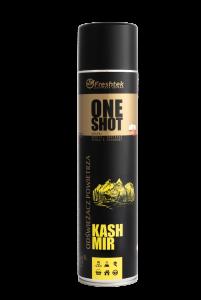 <b>One Shot Kashmir 600ml.</b> Odświeżacz powietrza.