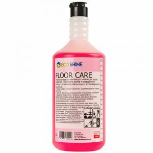 <b>Floor Care 1l.</b> Preparatdo mycia podłóg.