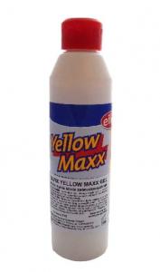 <b>Yellow Maxx Gel 250ml.</b> Żel do usuwania silnych zabrudzeń z rąk.