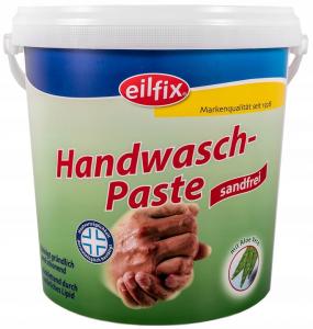 <b>Handwasch Paste Aloe Vera 5l.</b> Pasta do mycia rąk z aloesem.