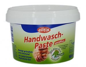<b>Handwasch Paste Aloe Vera 500ml.</b> Pasta do mycia rąk z aloesem.