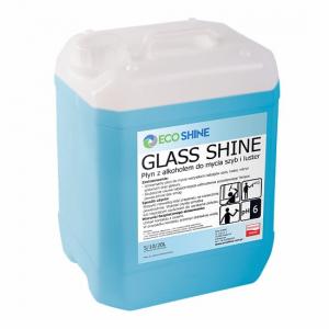 <b>Glass Shine 5l.</b> Płyn do mycia szyb.