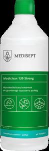 <b>Mediclean 130 Strong 1l.</b> Preparat dogruntowego czyszczenia podłóg.