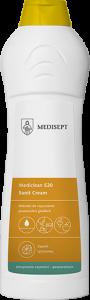 <b>Mediclean 520 Sanit Cream 650ml.</b> Mleczko doczyszczenia.