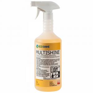 <b>Multishine 1l gotowy środek myjący.</b>