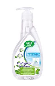 <b>Eco Line mydło w płynie 400ml.</b>