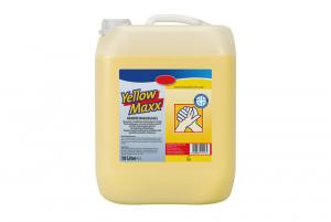 <b>Yellow Maxx Gel 10l.</b> Żel do usuwania silnych zabrudzeń z rąk.
